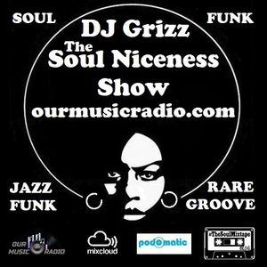 The Soul Niceness Show on OMR 12Oct20