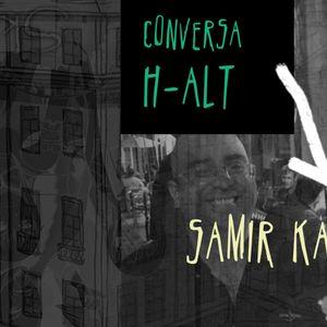 Conversa H-alt - Samir Karimo
