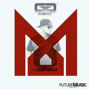 FUTURE MUSIC #GIO 2K16