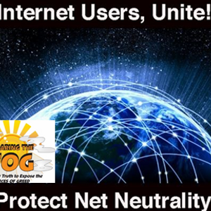 Urgent - All In To Save Internet Freedom with Mary Alice Crim and Christopher Mitchell