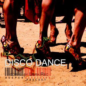 LIBRA LIBUR.. DISCO DANCE