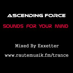 Exxetter - Sounds For Your Mind (Diving Trance)