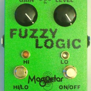 Fuzzy Logic Mix Nov 2003