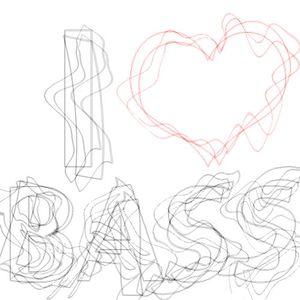 """EDM MIX 2012 August, 5 """"I♡BASS"""""""