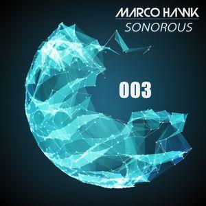 SONOROUS Radio Show 003