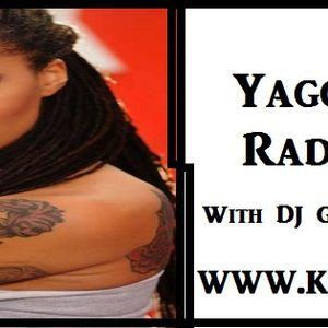 YAGGA YAGGA WEDS 03/08/16