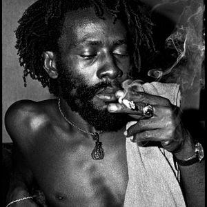 BURNING SPEAR - LIVE AT TREWLANY BEACH, JAMAICA 1978