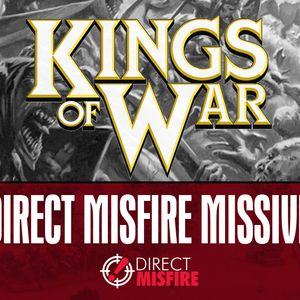 Direct Misfire Missive No.7 - International Campaign Day + CoK AU 2017 info!
