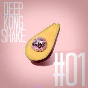 Deep Kong Shake  #01  I Sunset I
