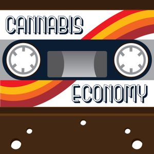 Episode #87 - Tripp Keber, Dixie Brands (LIVE from Cannabis Economy)