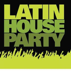 LATIN HOUSE SUMMER 2012 - Promo Mix By Arvind Aubeeluck.