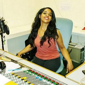 Imani Speaks jam packed party music mix with chat and