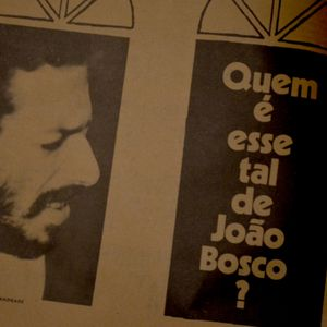 Programa 6 - Maldito Vírgula - João Bosco