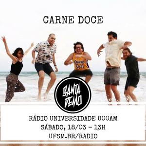 Podcast Santa Demo (18/03/2017)