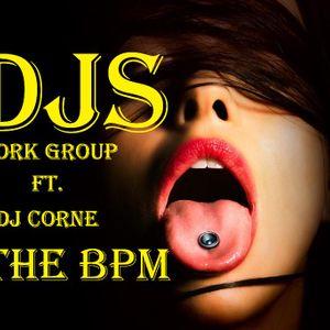 DJ Corne ft. Djs Work group - The BPM (House voice 2013)