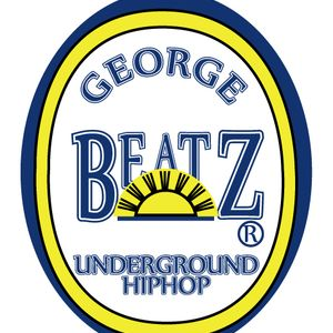 "GeorgeBeatz Hip-Hop Half MIX ""#02"""