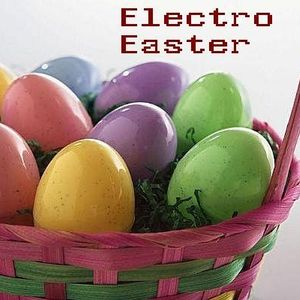 Enti's Easter 2012 Porter Robinson/Deadmau5 & Friends Mix