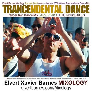 "Trancendental Dance"" Remix (August 2010)"