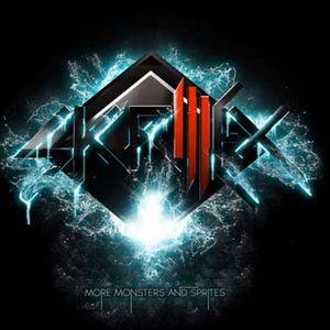 My First Skrillex!! Mix up