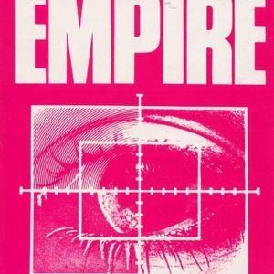 Carl Cox -Empire, Bognor Regis, January 1990