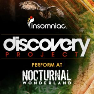 Motoe Haus - Insomniac Discovery Project: Nocturnal Wonderland