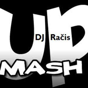 DJ Račis - The Mash Up