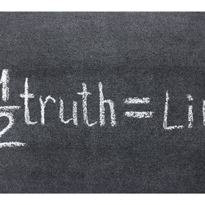 Is Truth The Greatest Gift of All?