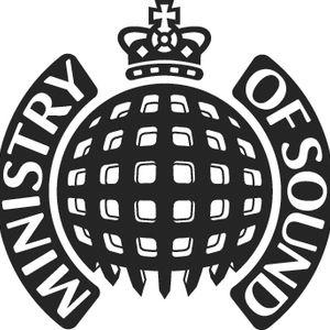 Ministry of Sound Dj Comp