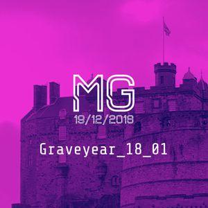 Monday Graveyard Show 158 (19/12/2018)