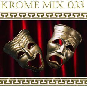 Roberto Krome - Odyssey Of Sound 002