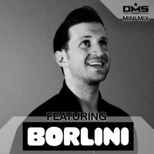 DMS MINI MIX WEEK #274 BORLINI