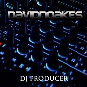 David Noakes - In the mix 014