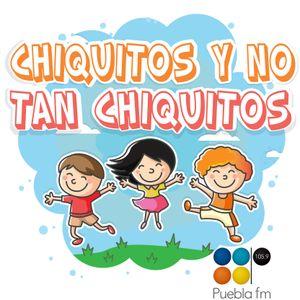 CHIQUITOS Y NO TAN CHIQUITOS 08 JULIO 2017.mp3