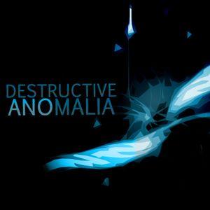 Destructive - Anomalia