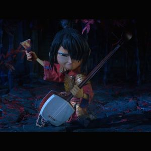 Hoxton Movies reviews Kubo and the Two Strings