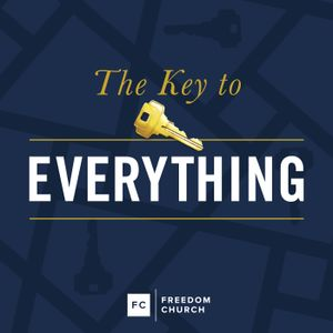 The Key to Everything, Week Two: Get Wisdom