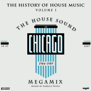 The history of house music volume 1 house sound of for House music facts