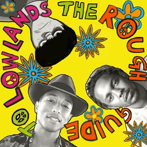 The Rough Guide To Lowlands 2018