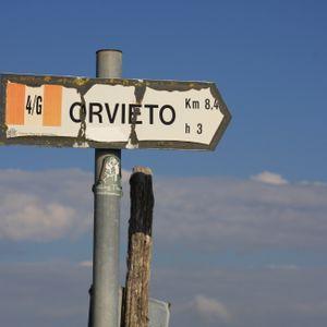 Orvieto House Mix