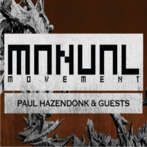 Manual Movement (with guest Emi Galvan) 19.09.2017