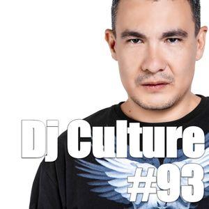 Dj Culture - Digital Wednesday HIT FM 11.01.17 #093 [G-House]