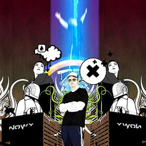 Martin Novy - Natural Noise (21.01.2012)