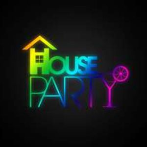 THE HOUSE PARTY MIX.  AUG 2012