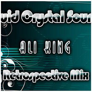 ALI KING (UK) - LCS 'Establishment' Promo Mix (December 2008)