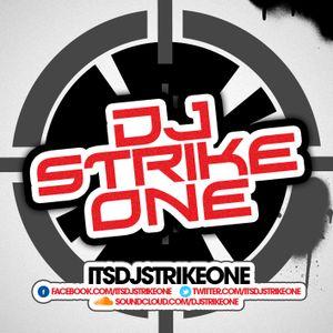 DJ Strike One Mini-Mix July 2012