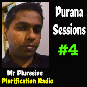 Purana Sessions 04 (07 Feb 2016) The Best and the Latest Chillout/Deep House Music.