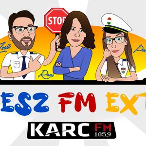 Kresz FM (2020. 11. 27. 13:00 - 14:00) - 1.