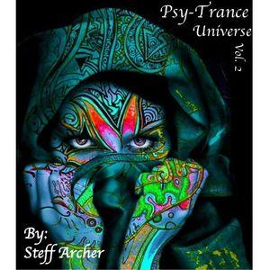 Psy-Trance Universe Vol.2