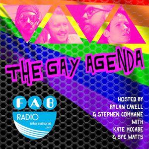The Gay Agenda - Australia