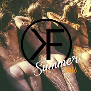 DJ KEIR FERGUSON SUMMER 2016 MIX!
